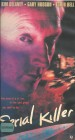 Serial Killer (VHS) NTSC mit Pam Grier!