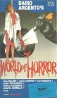 Dario Argento's World of H (VHS) + Bonusfilm!