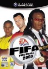 Fifa Football 2003 / Nintendo Gamecube / EA Sports