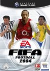 Fifa Football 2004 / Nintendo Gamecube / EA Sports