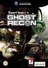 Tom Clancys Ghost Recon / Nintendo Gamecube / Ubi Soft
