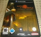 Knights Of The Temple / Nintendo Gamecube