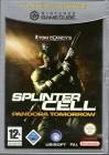 Tom Clancys Splinter Cell / Nintendo Gamecube / Ubisoft
