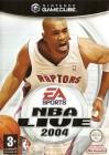 NBA Live 2004 / Nintendo Gamecube / EA Sports