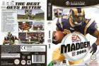 Madden 2003 / Nintendo Gamecube / EA Sports