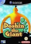 Doshin The Giant / Nintendo Gamecube