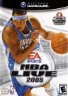 NBA Live 2005 / Nintendo Gamecube / EA Sports