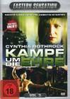 Cynthia Rothrock - Kampf um die Ehre - Honor & Glory (Uncut)
