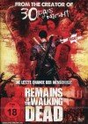 Remains Of The Walking Dead (uncut)