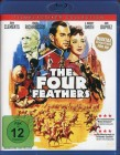 The Four Feathers - Vier Federn - Filmklassiker (Blu-ray)