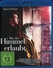 Was der Himmel erlaubt (Rock Hudson / Blu-ray)
