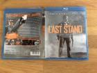 The Last Stand Uncut  BLU RAY Arnlod Schwarzenegger