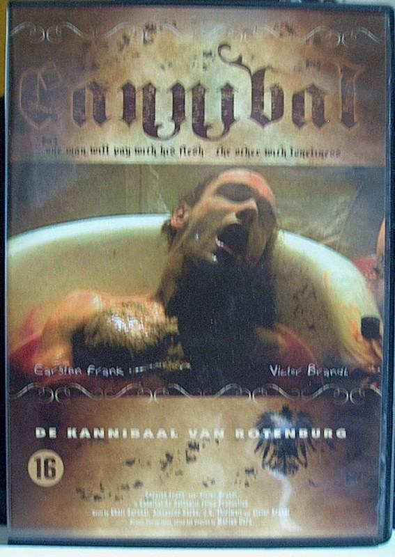 Der kannibale von rotenburg film