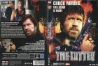 DVD THE CUTTER - CHUCK NORRIS