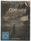 The Good The Bad The Weird - 3-Disc Limited Edition - NEU