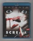 Scream - Blu-Ray - neu in Folie - uncut (R-Rated)!!