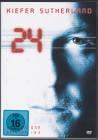 24 - twentyfour - Serieneinstieg *DVD*NEU*OVP*