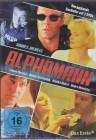 Alphamann *DVD*NEU*OVP* Hannes Jaenicke - 2 DVDs - Pidax