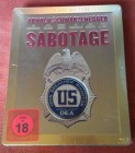 Sabotage - Limited Uncut Gold Edition !!!! RAR !!!!