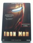 Iron Man - Limited Edition Steelbook  (C-200)