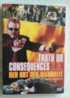 Truth Or Consequences - Der Ort der Wahrheit !!! SELTEN !!!!