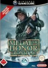 Medal Of Honor Frontline / Nintendo Gamecube / EA Games