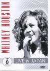 Whitney Houston live in Japan *** NEU/OVP ***