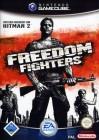 Freedom Fighters / Nintendo Gamecube / EA Games