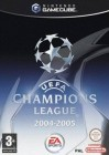 UEFA Champions League 2004-2005 / Nintendo Gamecube