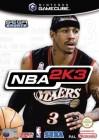 NBA 2K3 / Nintendo Gamecube / Sega