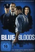 Blue Bloods - Season # 1 - Tom Selleck