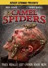 Camel Spiders, USA, uncut, NEU/OVP