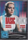 Basic Instinct *DVD*NEU*OVP* Sharon Stone - Michael Douglas