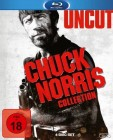 Chuck Norris Collection - uncut Blu-ray