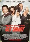 Get Smart - Steve Carell, Anne Hathaway - Filmposter: A1