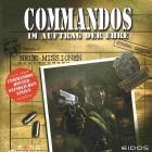 Commandos - Im Auftrag Der Ehre / PC Game / Eidos