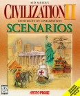Civilization II Scenarios / PC Game / Micro Prose