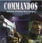Commandos - Hinter Feindlichen Linien / PC Game / Eidos