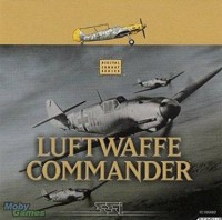 Luftwaffe Commander / PC Game