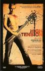 High Tension - gr. Hartbox - Cover B - NSM - DVD - NEU/OVP