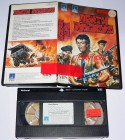 Death Raiders VHS - Einleger von Thorn EMI
