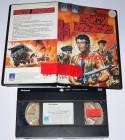 Death Raiders VHS - Einleger von Thorn EMI