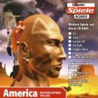 America / PC Game / Computer Bild Spiele