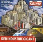 Der Industrie Gigant / PC Game / Computer Bild Spiele