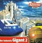 Der Industrie Gigant 2 / PC Game / Computer Bild Spiele