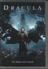 Dracula Untold - DVD - FSK12  - TOP - Horror-Fantasy