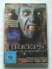 Creeps - Eine unheimliche Geisternacht