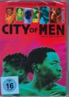 City of Men - Staffel 2  *DVD*NEU*OVP* Darlan Cunha