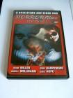 Horror: Curfew & The Nest & Mask of Murder 2 (auf einer DVD)