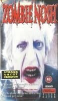 Zombie Nosh (Strong Uncut Version) VHS (Englisch)